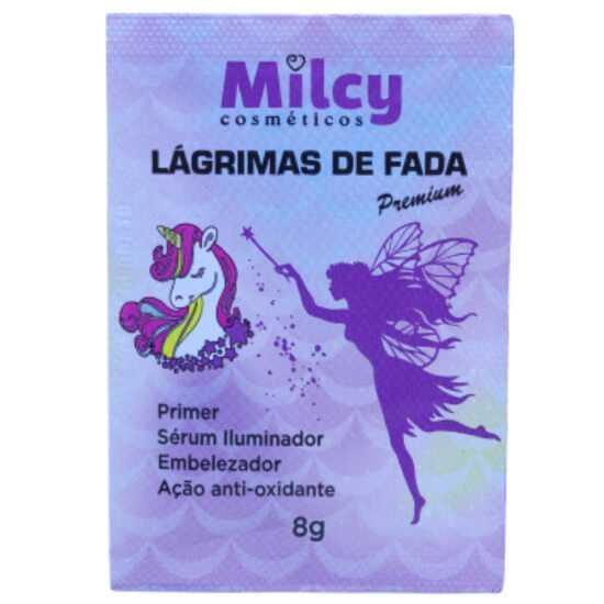 Imagem de Milcy mascara facial lagrimas de fada sache 8g