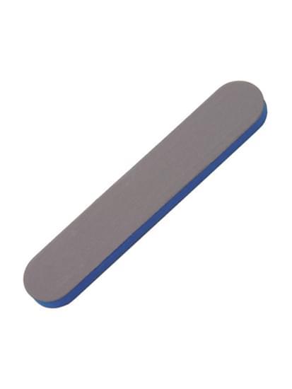 Imagem de Lixa polidora para unha eva preta/cinza santa clara