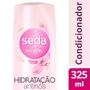 Imagem de Condicionador uso diário seda 325ml hidratação anti nós