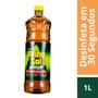 Imagem de Desinfetante líquido pinho sol 1l original