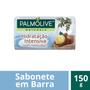 Imagem de Sabonete em barra uso diário palmolive 150g karité