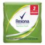 Imagem de Sabonete em barra uso diário rexona 84g bamboo fresh 10%desc c/3